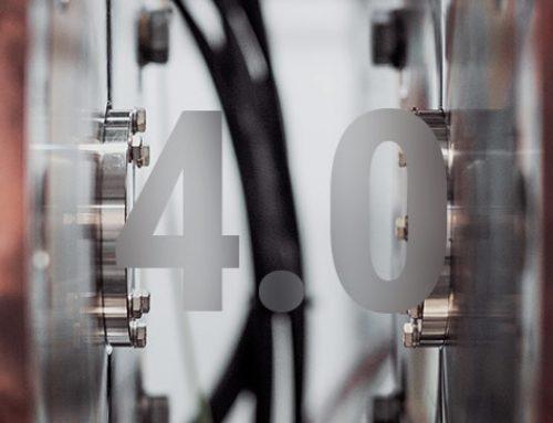 Wie hat man Erfolg mit Industrie 4.0?