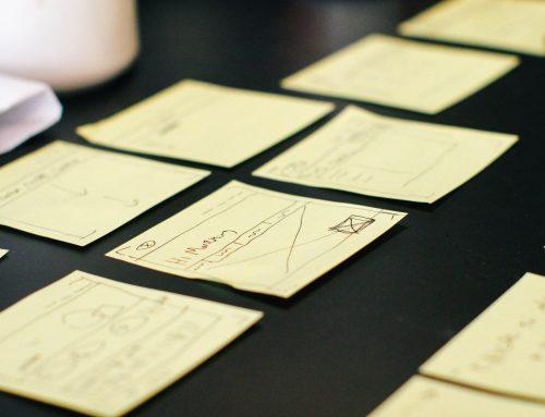 Die 6 Phasen der Softwareentwicklung