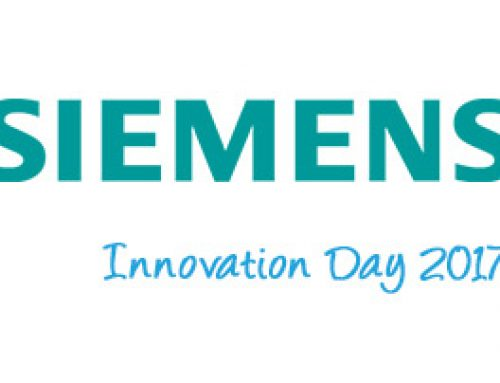 Siemens Supplier Innovation Day 2017