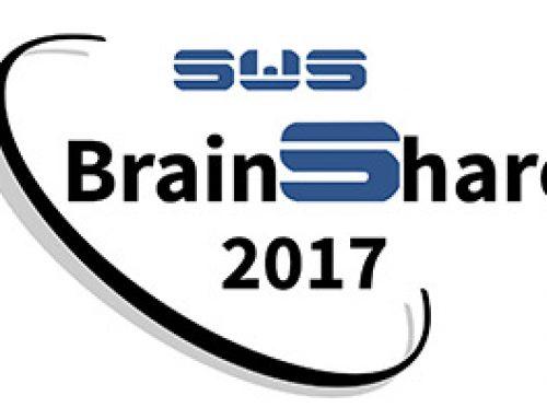SWS Brainshare 2017