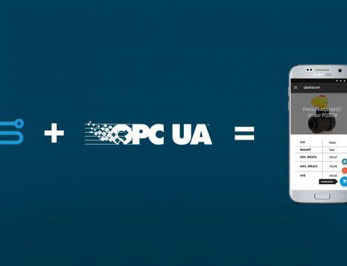 OPC UA Apps in 5 Minuten erstellen mit dem Simplifier