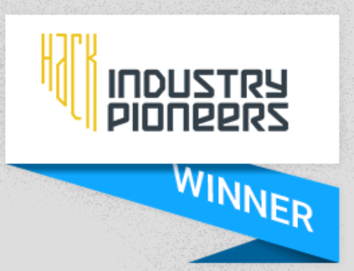 Simplifier wins the Pioneers Industry 4.0 (IIOT) Hackathon 2017