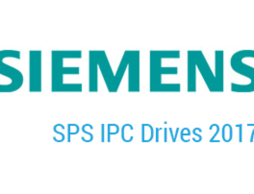 Siemens SPS IPC Drives 2017