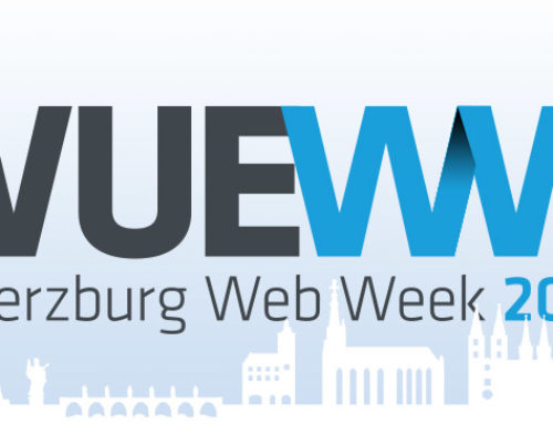 Würzburg Web Week 2018