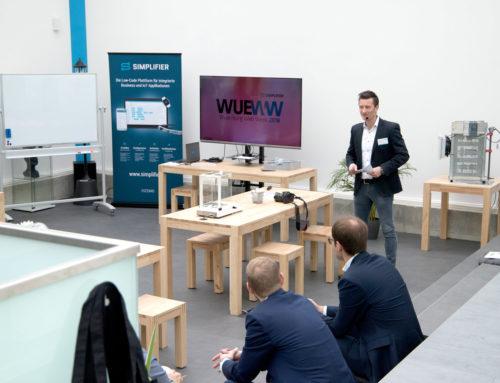 Das war die Würzburg Web Week 2018 in Bildern