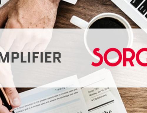 Die Nikolaus Sorg GmbH & Co. KG setzt auf Industrie 4.0