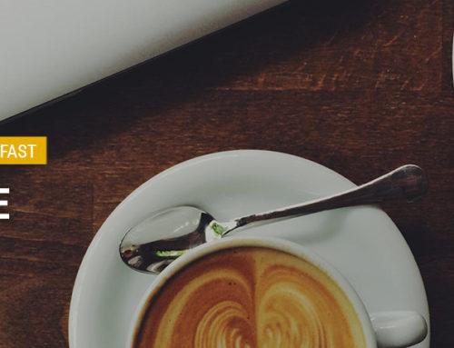 Simplifier Business Breakfast – Thema Low-Code