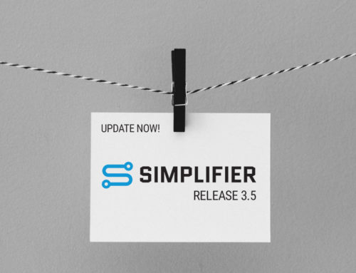 Simplifier 3.5: Neuer Major Release