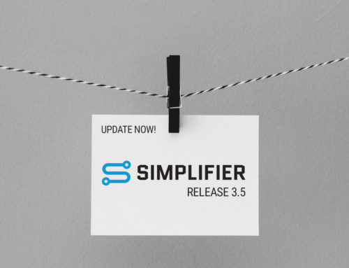 Simplifier 3.5: New Major Release
