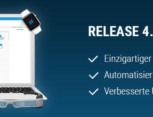 Simplifier Release 4.0 veröffentlicht
