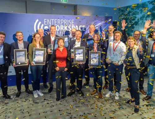 Simplifier und Siemens holen Gold bei den Enterprise Workspace Awards