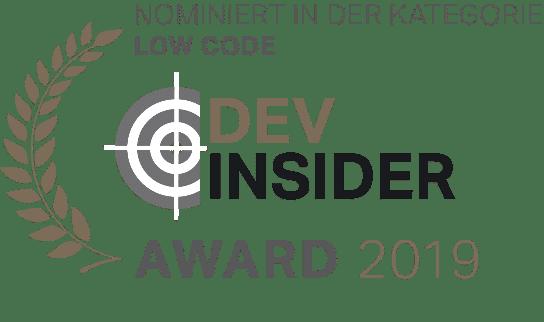 Dev_Insider | IT Awards