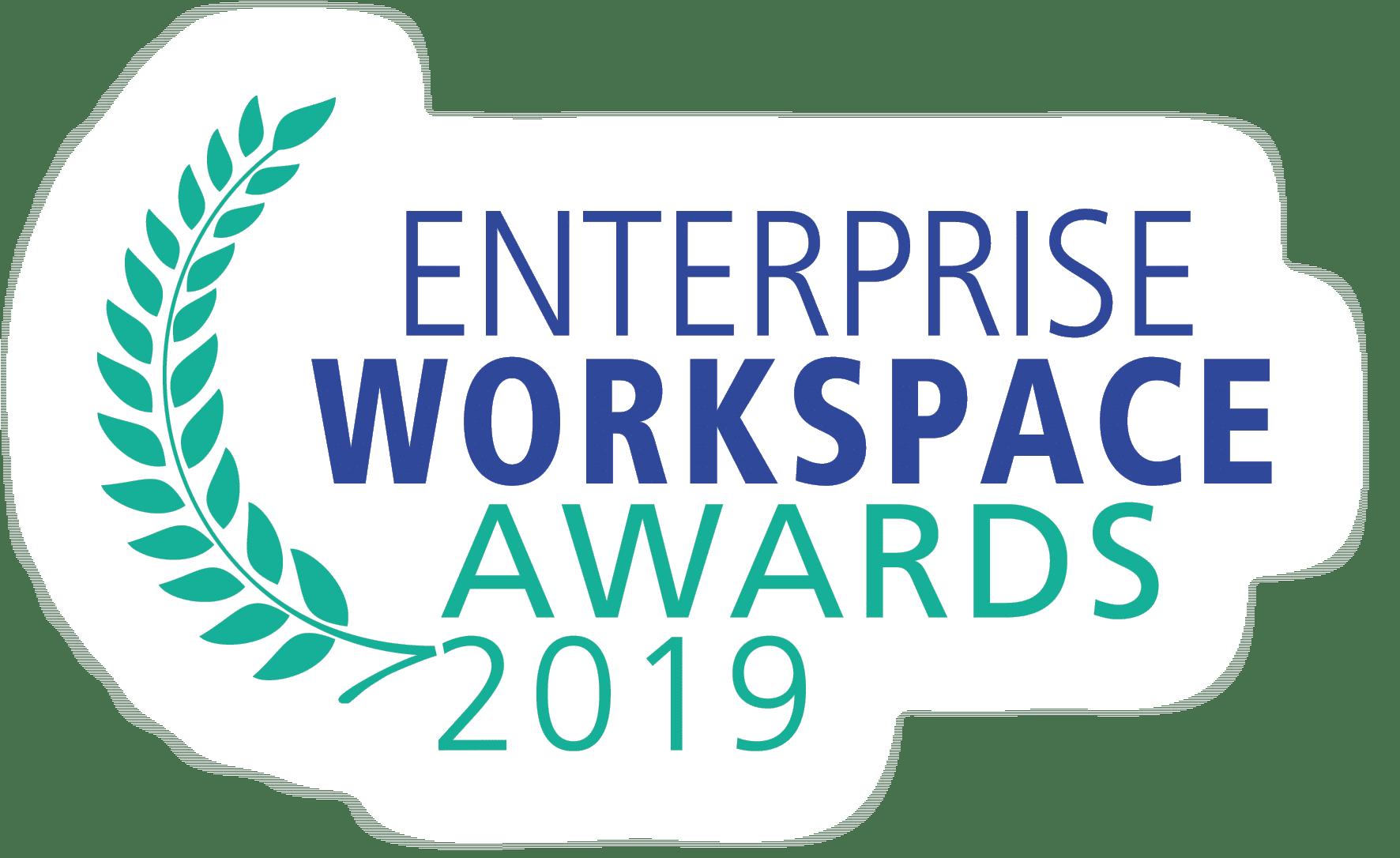 Enterprise Mobility Awards Winner 2018