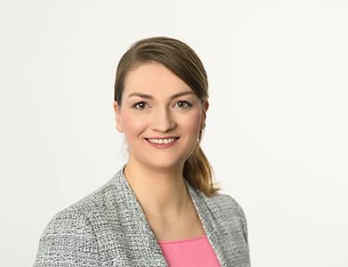 Digitalministerin Gerlach zu Gast bei Simplifier AG