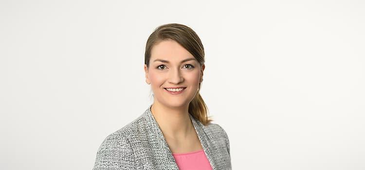 Digitalministerin Judith Gerlach (Quelle: StMD)