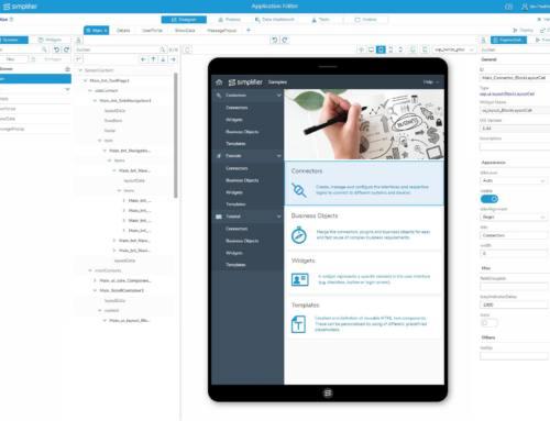 Enterprise Apps made simple – Simplifier Release 5.0 macht es für Jeden möglich