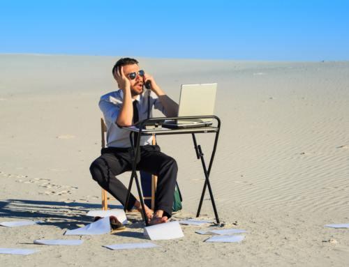 Remote Work Support – mit dem Simplifier Audio/Video-Call Feature