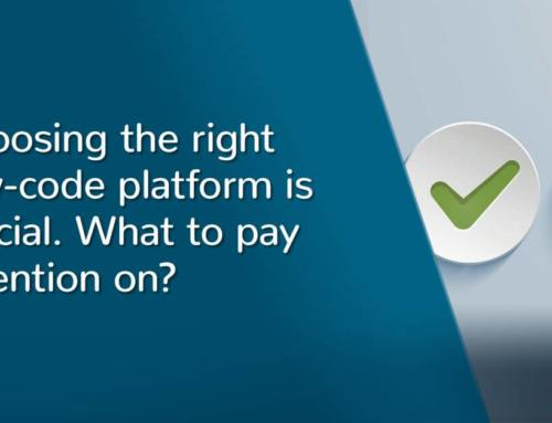 What low-code platform fits my business?