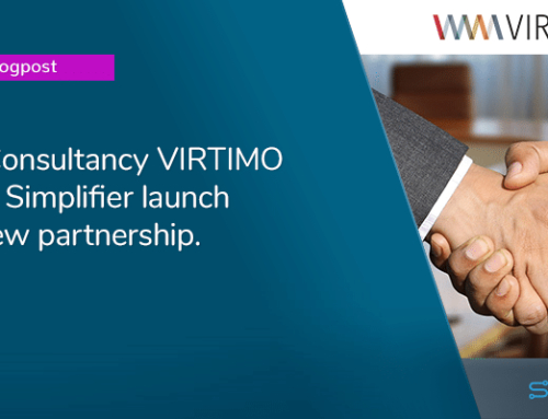 The best of both worlds: VIRTIMO and Simplifier