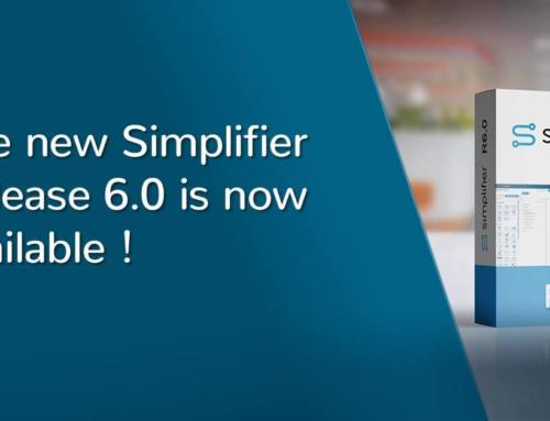 Simplifier Release 6.0 improves usability and accelerates time-to-value