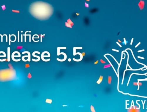 Neue No-Code Features mit Simplifier Release 5.5