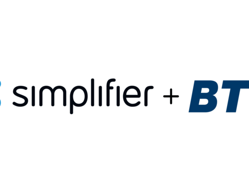 BTC is new partner of Simplifier and creates low-code based apps