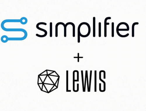 Simplifier has chosen LEWIS as new PR agency