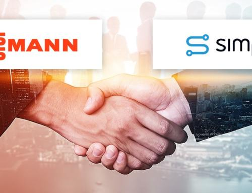 Viessmann to build enterprise applications with low-code technology by Simplifier